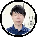 株式会社三光で働く社員 田村