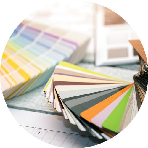 印刷製造事業でもオンライン打合せ可能
